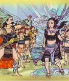 Bài giảng điện tử môn lịch sử: Nhật Bản