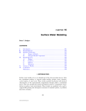 Environmental Risk Assessment Reports - Chapter 16