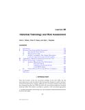 Environmental Risk Assessment Reports - Chapter 30