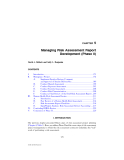Environmental Risk Assessment Reports - Chapter 5