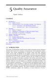 Analysis of Pesticides in Food and Environmental Samples - Chapter 5