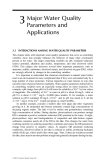 Applications of Environmental Aquatic Chemistry: A Practical Guide - Chapter 3