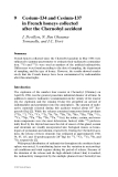 Honey Bees: Estimating the Environmental Impact of Chemicals - Chapter 9