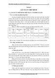 Giáo trình công nghệ cán và thiết kế lỗ hình trục cán-Chương 7