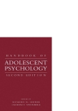 HANDBOOK OF ADOLESCENT PSYCHOLOGY - PART 1