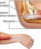 Chấn thương gân bắp tay xa: Chẩn đoán và Quản lý