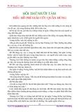 Phi hồ ngoại truyện - Hồi 18