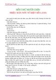Phi hồ ngoại truyện - Hồi 19