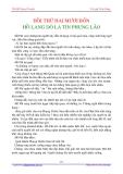 Phi hồ ngoại truyện - Hồi 24