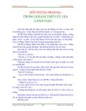 Phi hồ ngoại truyện - Hồi 33