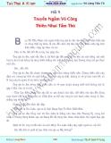 Tục Thái A Kiếm-Hồi 9