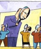 Chương 1: Khái quát chung về quản trị nguồn nhân lực