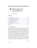 The BIOLOGY of SEA TURTLES (Volume II) - CHAPTER 8