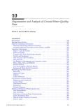 The Essential Handbook of Ground Water Sampling - Chapter 10 (end)