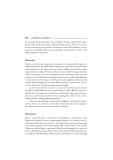 Surgical complications - part 5
