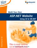 aspnet sample_part1