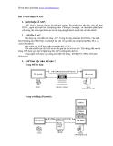 Giới thiệu giáo trình ASP.NET