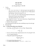 Bài tập lớn toán rời rạc