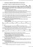 Lý Thuyết về Kế Toán Chương 2