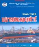 Giáo trình Luật thương mại quốc tế - TS.Trần Thị Hòa Bình