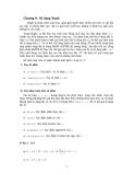 Chương 0: Sử dụng Maple