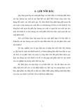KHÁI NIỆM VỀ LỰC LƯỢNG SẢN XUẤT QUAN HỆ SẢN XUẤT VÀ QUY LUẬT QUAN HỆ SẢN XUẤT PHÙ HỢP VỚI TÍNH CHẤT VÀ TRÌNH ĐỘ PHÁT TRIỂN CỦA LỰC LƯỢNG SẢN XUẤT