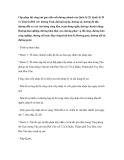 Cấp phép thi công nút giao đấu nối đường nhánh vào Quốc lộ 25, Quốc lộ 29 và Tỉnh lộ (Đối với: đường Tỉnh, đường huyện, đường xã, đường đô thị; đường dẫn ra vào cửa hàng xăng dầu, trạm dừng nghỉ; đường chuyên dùng: Đường lâm nghiệp, đường khai thác mỏ, đường phục vụ thi công, đường khu công nghiệp, đường nối trực tiếp công trình đơn lẻ; Đường gom, đường nối từ đường gom)
