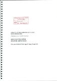 Báo cáo tài chính công ty cổ phần khoáng sản và xây dựng Bình Dương_Năm tài chính kết thúc ngày 31 tháng 12 năm 2010