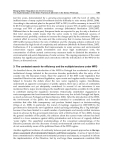 Current Issues of Water Management Part 11