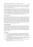 Current Issues of Water Management Part 15