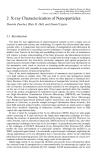 Nanomaterials for Nanoscience and Nanotechnology part 2