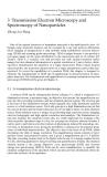 Nanomaterials for Nanoscience and Nanotechnology part 4