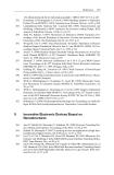 Nanotechnology and Nanoelectronics - Materials, Devices, Measurement Techniques Part 14