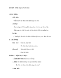 BTTH 7: ĐỊNH DẠNG VĂN BẢN