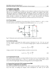 Electrical Generation and Distribution Systems and Power Quality Disturbances Part 15