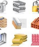 Bài tập vật liệu xây dựng part 2