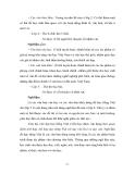 Văn học – giáo trình đào tạo giáo viên tiểu học part 3