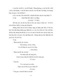 Văn học – giáo trình đào tạo giáo viên tiểu học part 5