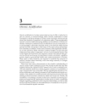 AQUATIC EFFECTS OF ACIDIC DEPOSITION - CHAPTER 3