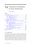 Fate of Pharmaceuticals in the Environment and in Water Treatment Systems - Chapter 14