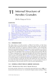 Wastewater Purification: Aerobic Granulation in Sequencing Batch Reactors - Chapter 11
