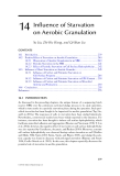 Wastewater Purification: Aerobic Granulation in Sequencing Batch Reactors - Chapter 14