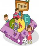 Từ vựng tiếng Anh cơ bản