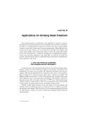A Practical Guide to Particle Counting for Drinking Water Treatment - Chapter 2