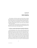 A Practical Guide to Particle Counting for Drinking Water Treatment - Chapter 5