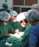 Các Kỹ thuật phẫu thuật