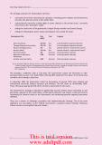 AUDITOR-GENERAL'S REPORT FINANCIAL AUDITS Volume Three 2009 focusing on Electricity _part2