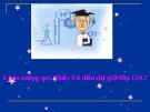 Bài giảng điện tử môn hóa học: dãy điện hóa kim loại_3