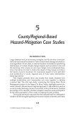 Global Warming, Natural Hazards, and Emergency Management - Chapter 5