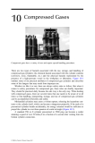 Industrial Safety and Health for Goods and Materials Services - Chapter 10